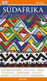 Coverbild Vis-à-Vis Reiseführer Südafrika, 9783734201486