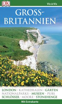 Coverbild Vis-à-Vis Reiseführer Großbritannien, 9783734201769
