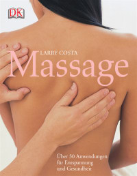 Coverbild Massage von Larry Costa, 9783831005758