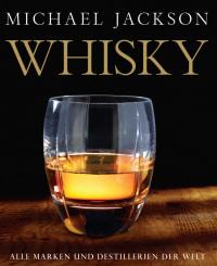 Coverbild Whisky von Michael Jackson, 9783831007646