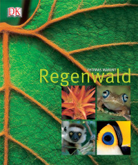 Coverbild Regenwald von Thomas Marent, 9783831009299