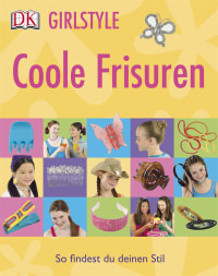 Coverbild Coole Frisuren von Maria Neumann, 9783831009732