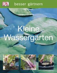Coverbild Kleine Wassergärten von John Carter, 9783831009848