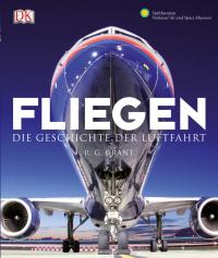 Coverbild Fliegen von R G Grant, 9783831010264