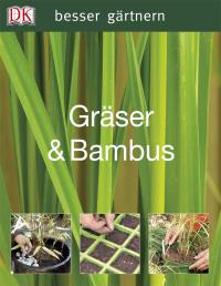 Coverbild Gräser & Bambus von John Ardle, 9783831011681