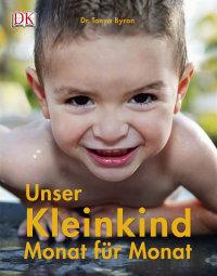Coverbild Unser Kleinkind Monat für Monat, 9783831013678
