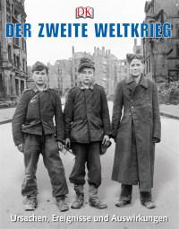 Coverbild Der Zweite Weltkrieg von R. G. Grant, 9783831014316