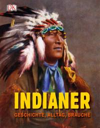 Coverbild Indianer von David C. King, 9783831014361