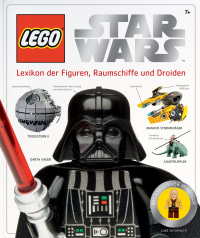 Coverbild LEGO Star Wars, 9783831015559