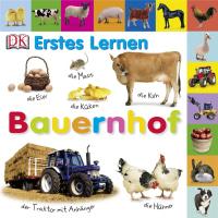 Coverbild Erstes Lernen. Bauernhof, 9783831016082