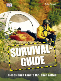 Coverbild Survival-Guide von Colin Towell, 9783831016266