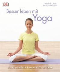 Coverbild Besser leben mit Yoga, 9783831017102
