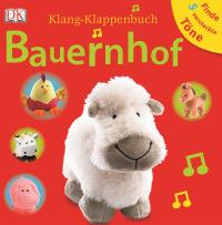Coverbild Klang-Klappenbuch. Bauernhof, 9783831017751