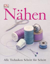 Coverbild Nähen, 9783831018284