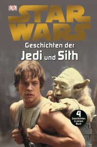 Coverbild Star Wars™ Geschichten der Jedi und Sith, 9783831018321