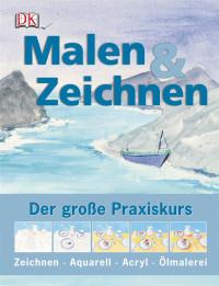 Coverbild Malen & Zeichnen von Glynis Barnes-Mellish, Aggy Boshoff, Phyllis McDowell, Lucy Watson, 9783831019564