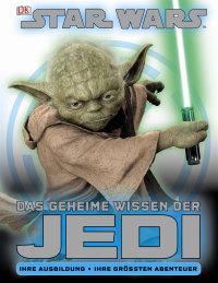Coverbild Star Wars Das geheime Wissen der Jedi, 9783831019595