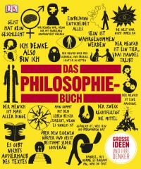 Coverbild Das Philosophie-Buch, 9783831019694