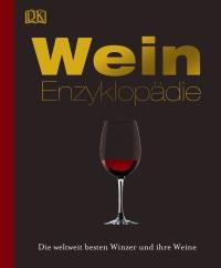 Coverbild Wein-Enzyklopädie von Jim Gordon, 9783831019717