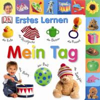 Coverbild Erstes Lernen. Mein Tag, 9783831020188
