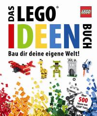 Coverbild Das LEGO Ideen-Buch von Daniel Lipkowitz, 9783831020409