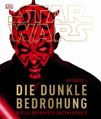 Coverbild Star Wars Episode I – Die dunkle Bedrohung, 9783831020430