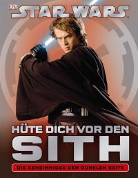 Coverbild Star Wars Hüte dich vor den Sith, 9783831020454