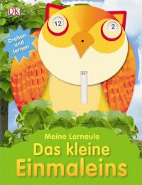 Coverbild Meine Lerneule: Das kleine Einmaleins, 9783831020706