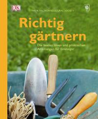 Coverbild Richtig gärtnern, 9783831020751