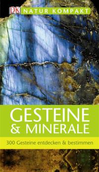 Coverbild Gesteine & Minerale, 9783831020843