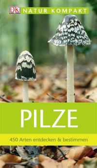 Coverbild Pilze, 9783831020850