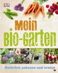 Coverbild Mein Bio-Garten von Geoff Hamilton, 9783831020881