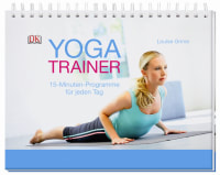 Coverbild Yoga-Trainer, 9783831021017