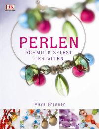 Coverbild Perlen von Maya Brenner, 9783831021208