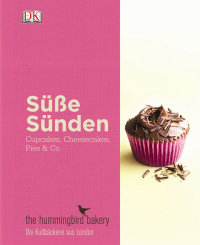 Coverbild Süße Sünden – Cupcakes, Cheesecakes, Pies & Co. von Tarek Malouf, The Hummingbird Bakers, 9783831021314