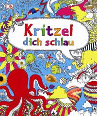 Coverbild Kritzel dich schlau, 9783831021482