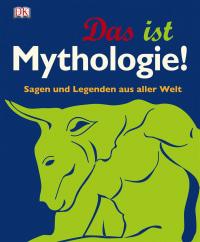 Coverbild Das ist Mythologie!, 9783831021529