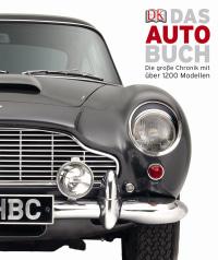 Coverbild Das Auto-Buch, 9783831022069