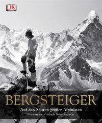 Coverbild Bergsteiger von Ed Douglas, 9783831022083