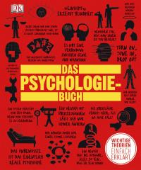 Coverbild Big Ideas. Das Psychologie-Buch, 9783831022090