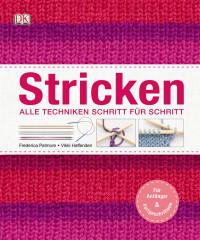 Coverbild Stricken von Vikki Haffenden, Frederica Patmore, 9783831022106