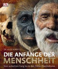 Coverbild Die Anfänge der Menschheit, 9783831022236