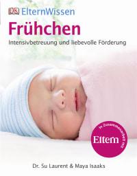 Coverbild ElternWissen. Frühchen, 9783831022304
