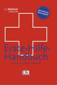 Coverbild Erste-Hilfe-Handbuch, 9783831022434