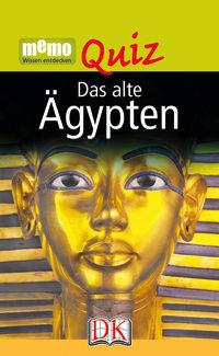 Coverbild memo Quiz. Das alte Ägypten, 9783831022779