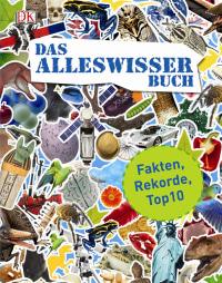 Coverbild Das Alleswisser-Buch, 9783831022847