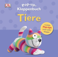 Coverbild Pop-up-Klappenbuch. Tiere, 9783831022984