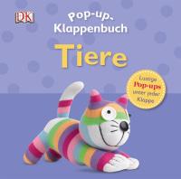 Coverbild Pop-up-Klappenbuch. Tiere, 9783831022984