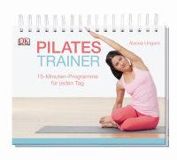 Coverbild Pilates-Trainer von Alycea Ungaro, 9783831023196