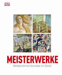 Coverbild Meisterwerke von Ian Zaczek, Karen Hosack Janes, Ian Chilvers, 9783831023226